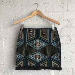 H&M Skirt Front