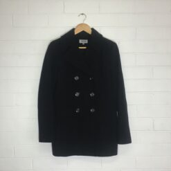 Preloved Coats & Jackets